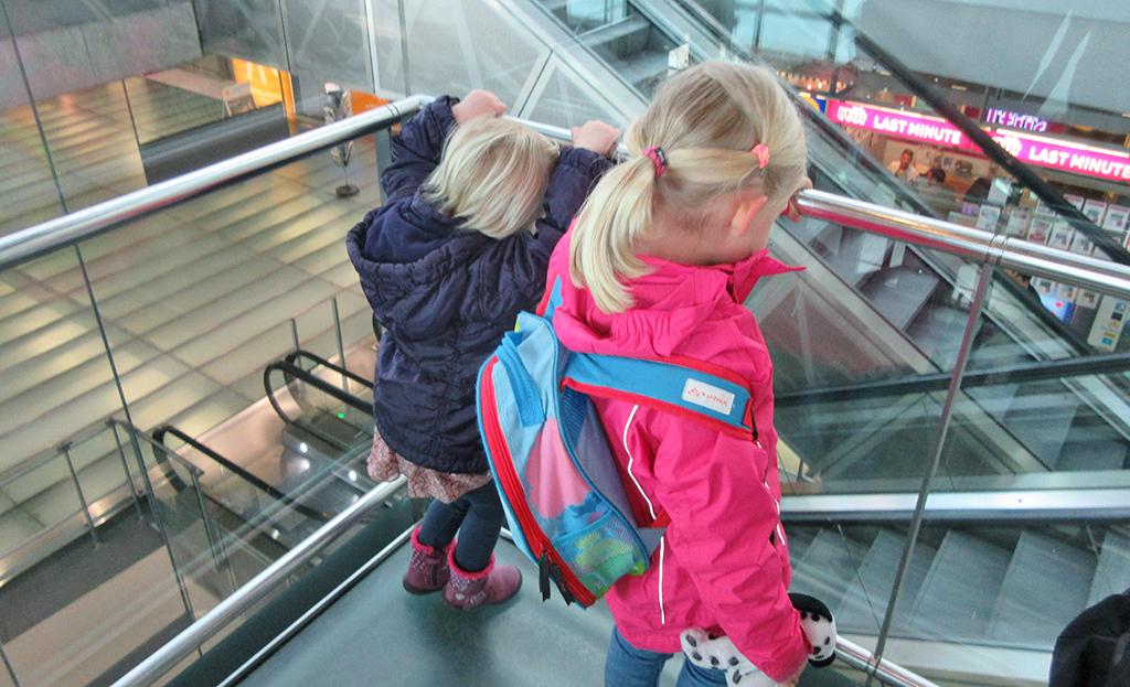 geld en tijd besparen op reis lastminute