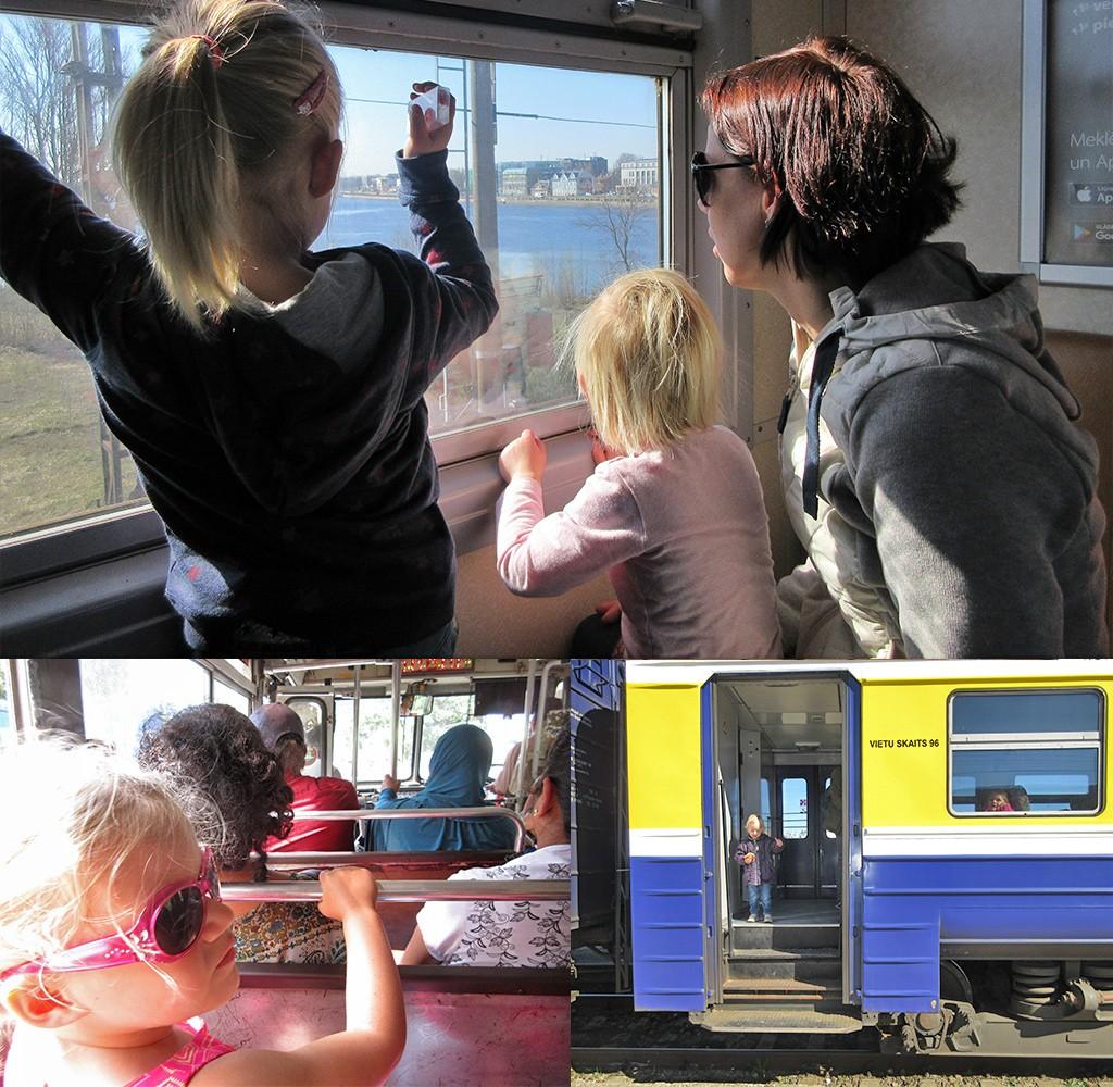 goedkoper reizen met lokaal vervoer