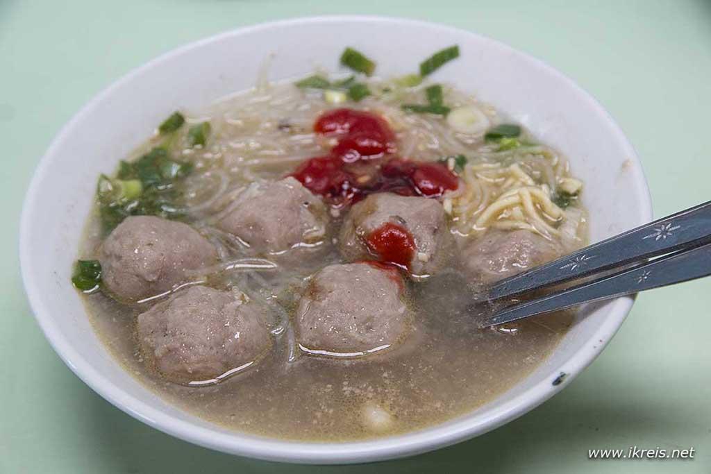 het lekkerste eten ter wereld-indonesie