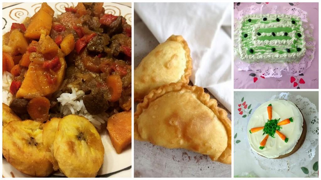 het lekkerste eten ter wereld op de Antillen