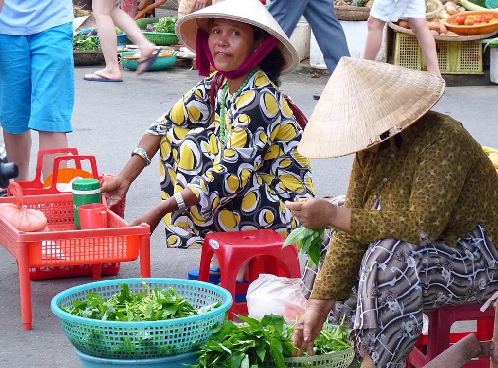 het lekkerste eten ter wereld - vietnam