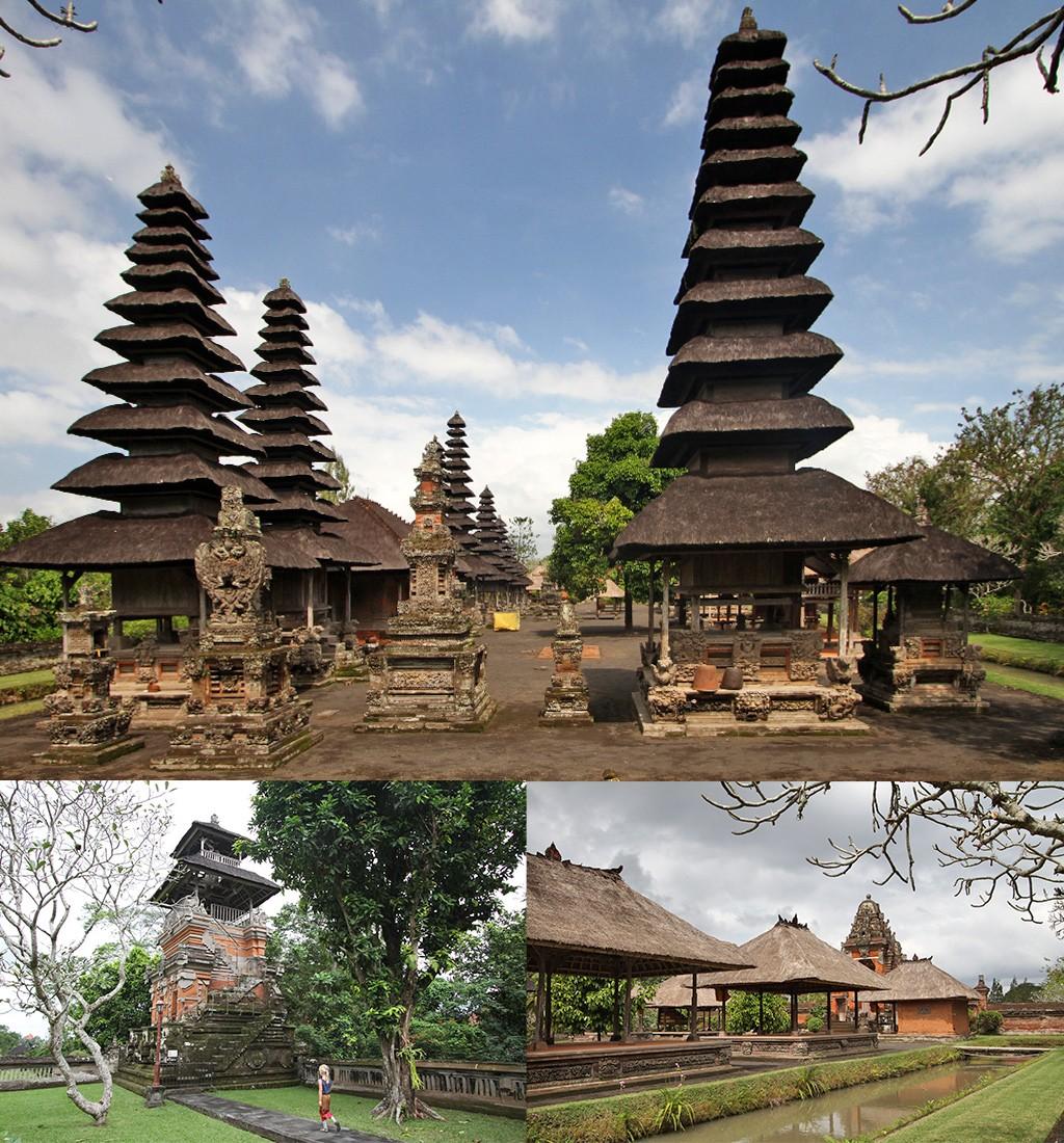 highlights Bali zonder toeristen