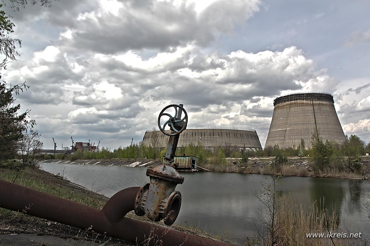 Tsjernobyl en Pripyat