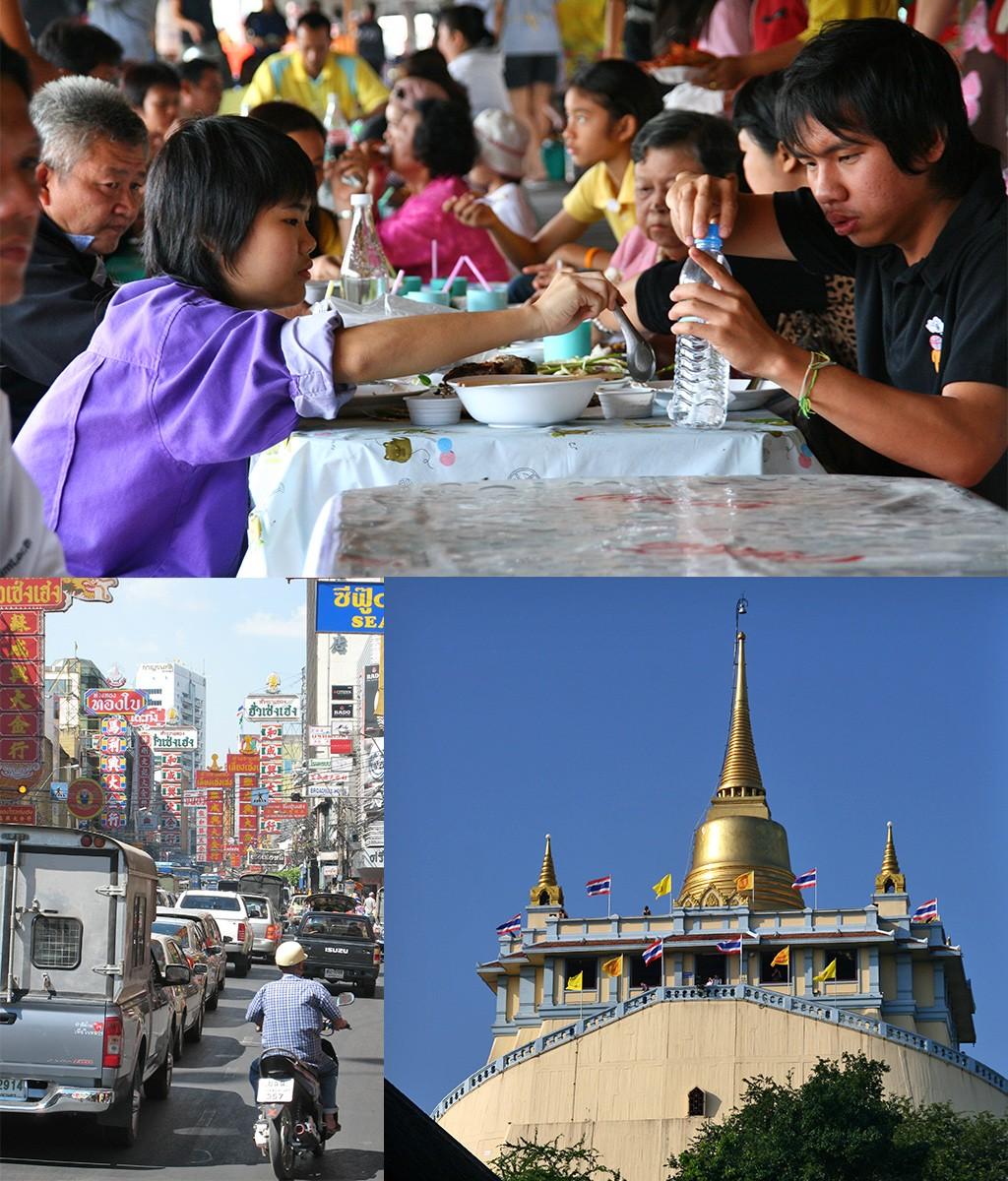 kies je accommodatie Bangkok handig