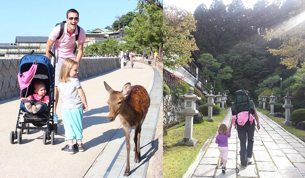 kindvriendelijk Japan