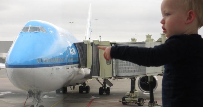 KLM Kindvriendelijke Luchtvaart Maatschappij