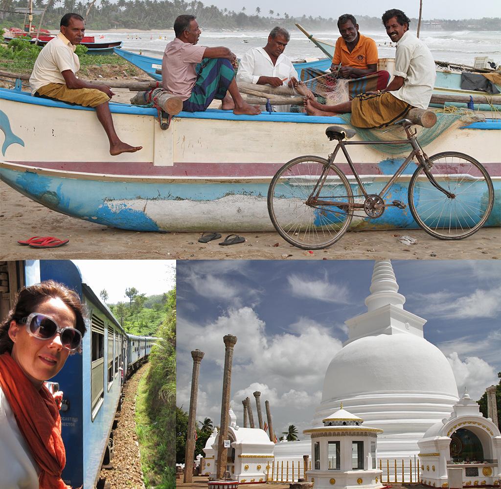 Sri Lanka rondreis