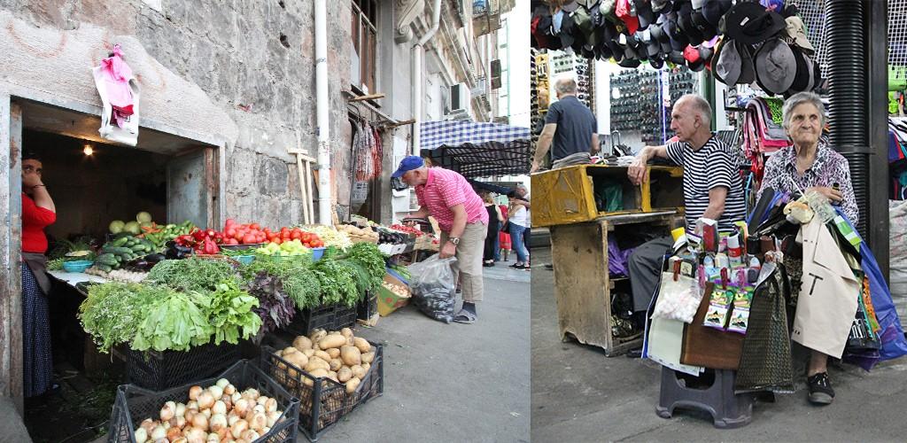 markten Tbilisi