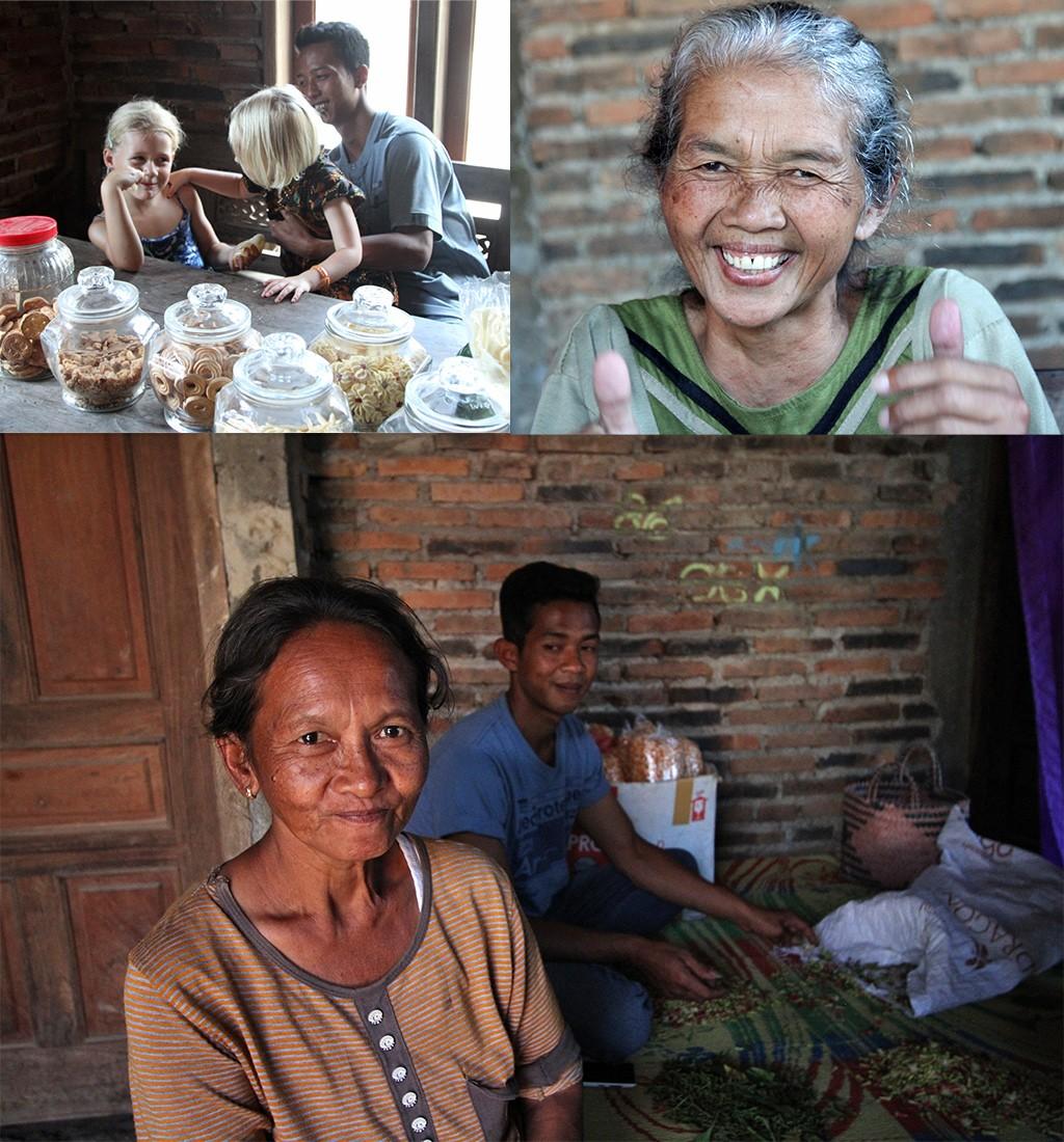 meer ontmoetingen Windusari Java