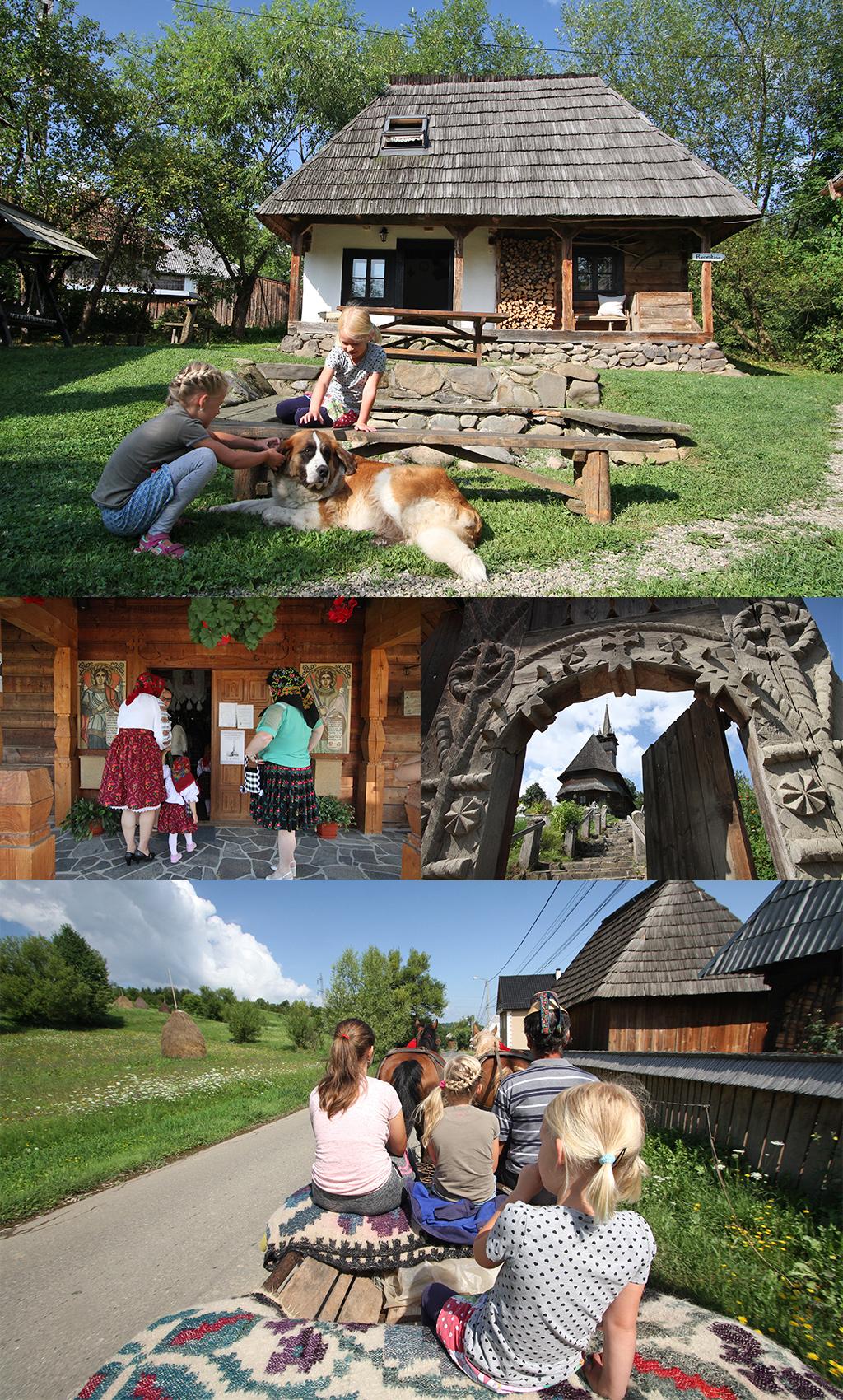 Maramures Roemenië