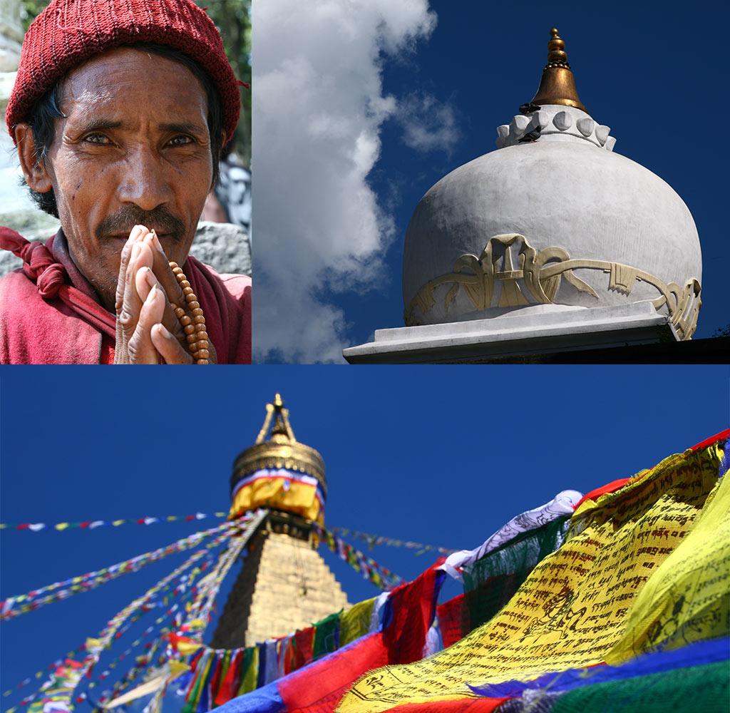 Terug in Azië: Nepal