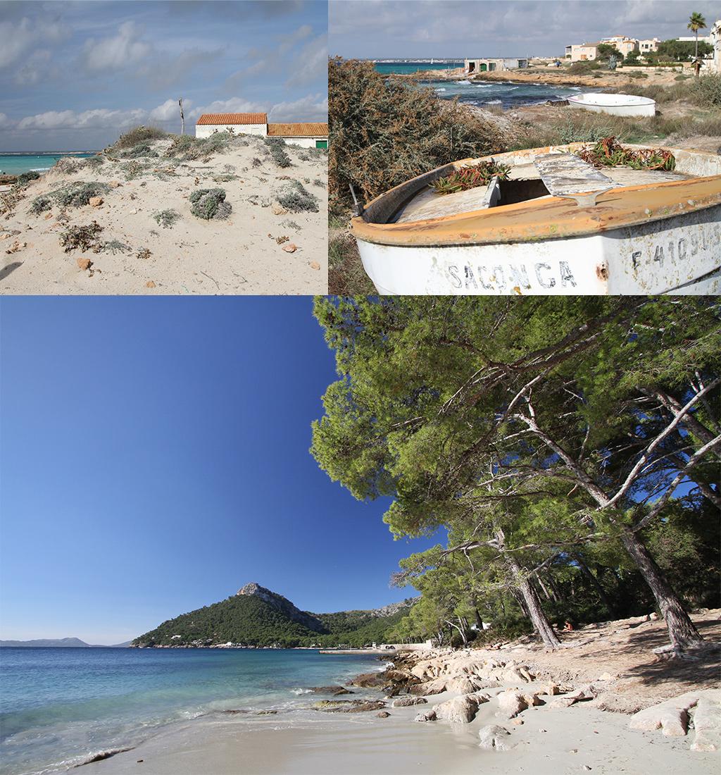 mooiste stranden Europa - Mallorca