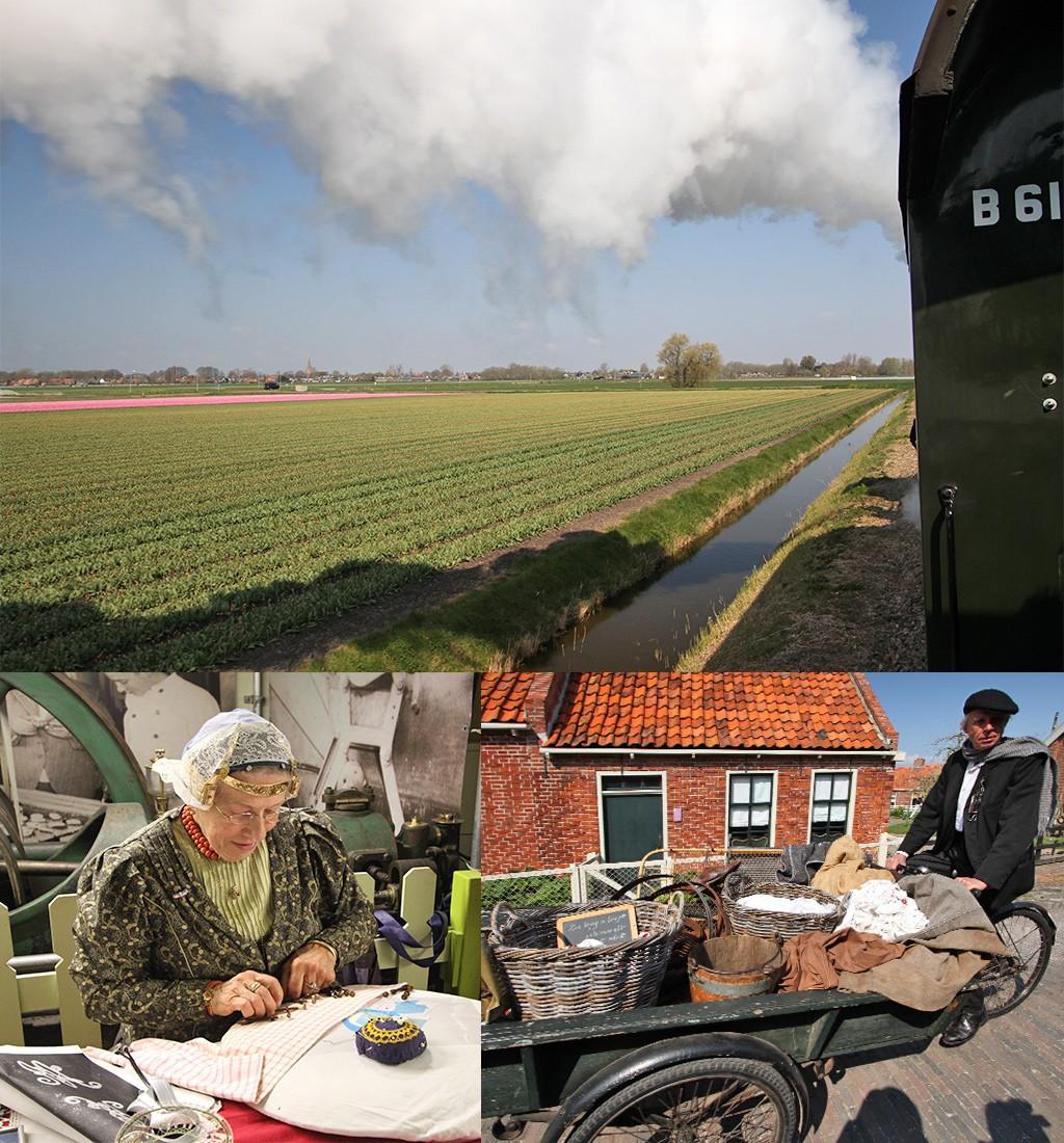 museumweekend in Noord-Holland