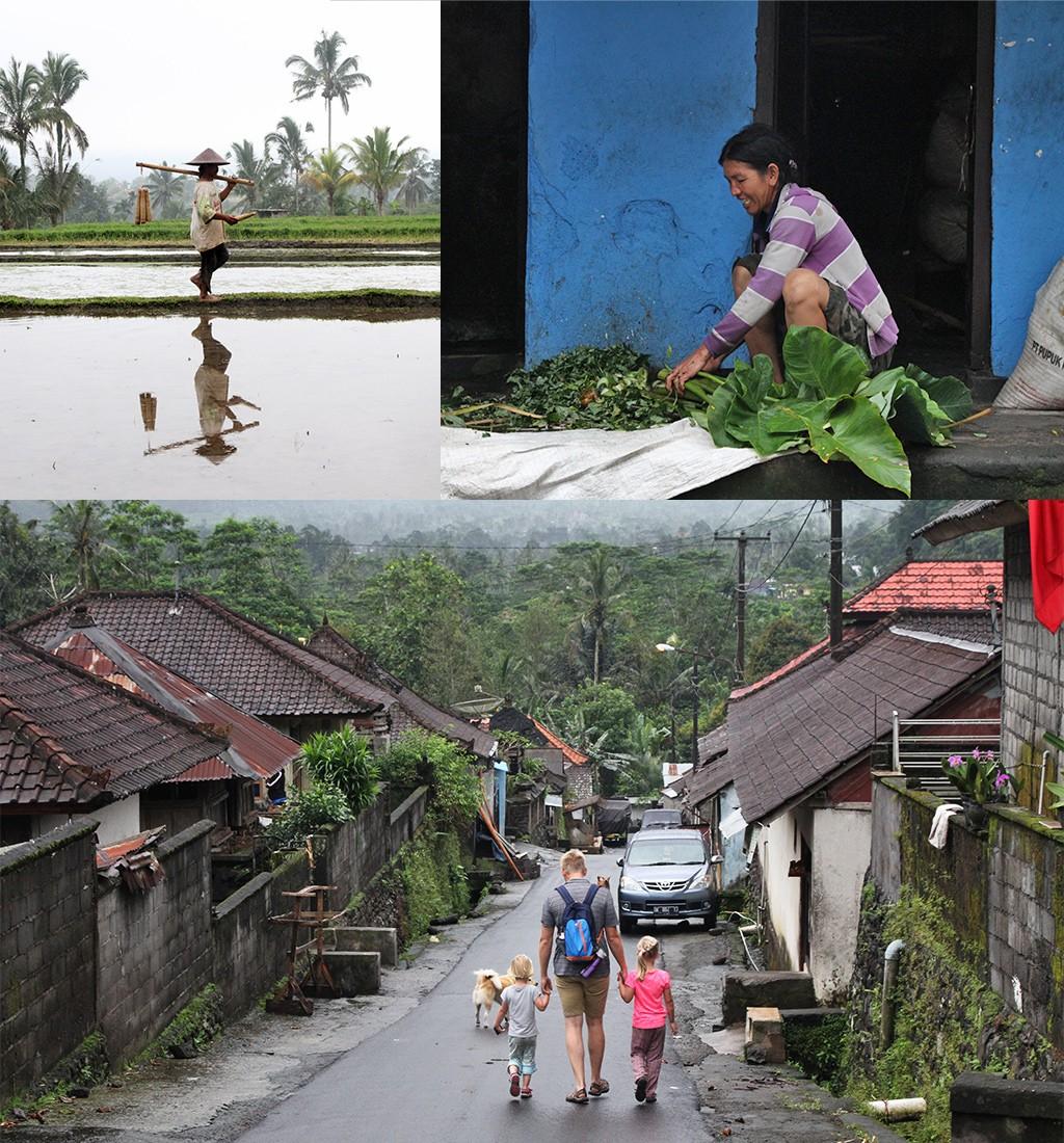 niet toeristische route Java Bali Lombok - mooie plekjes