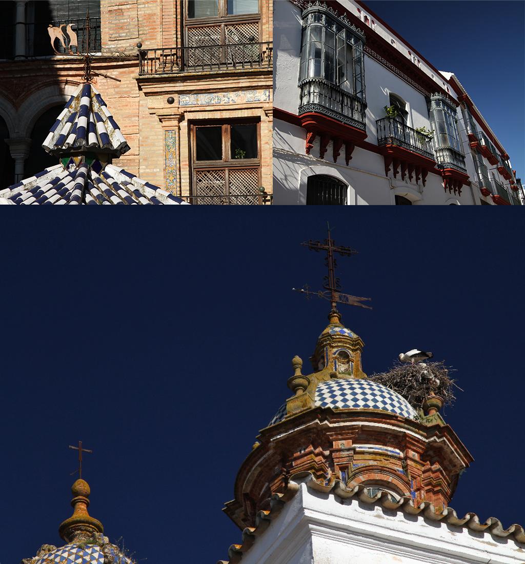 onontdekte parels van Andalusië - Carmona