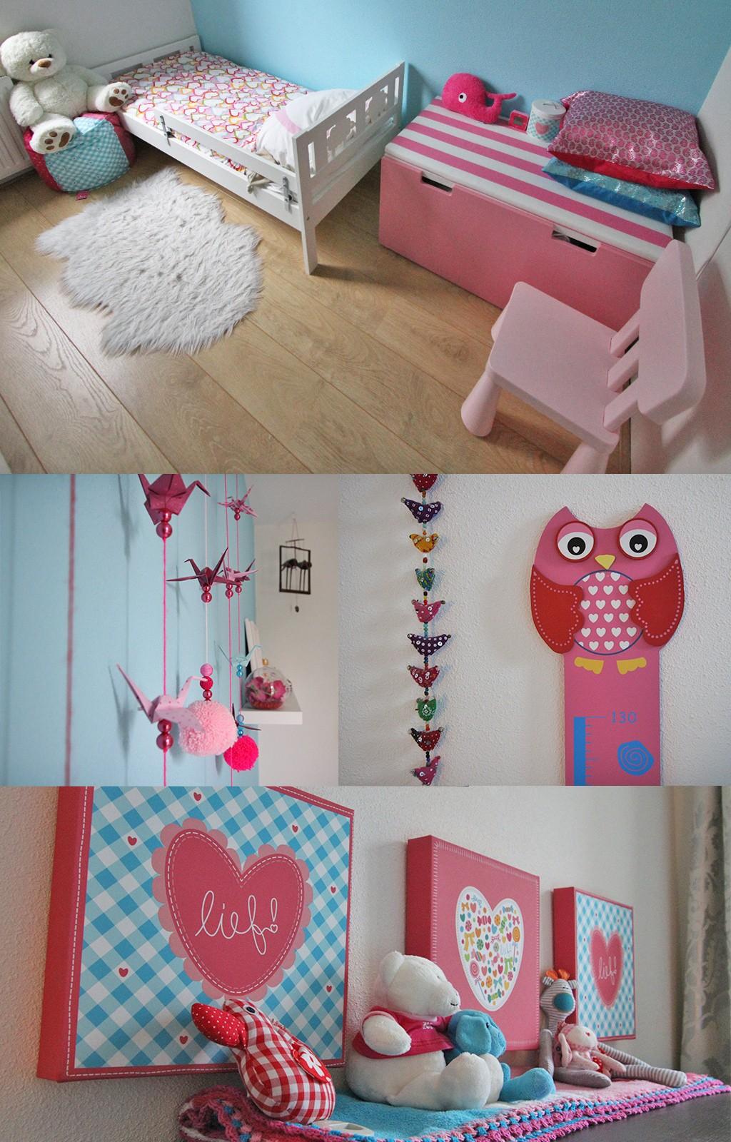 reis interieur kinderslaapkamer 2