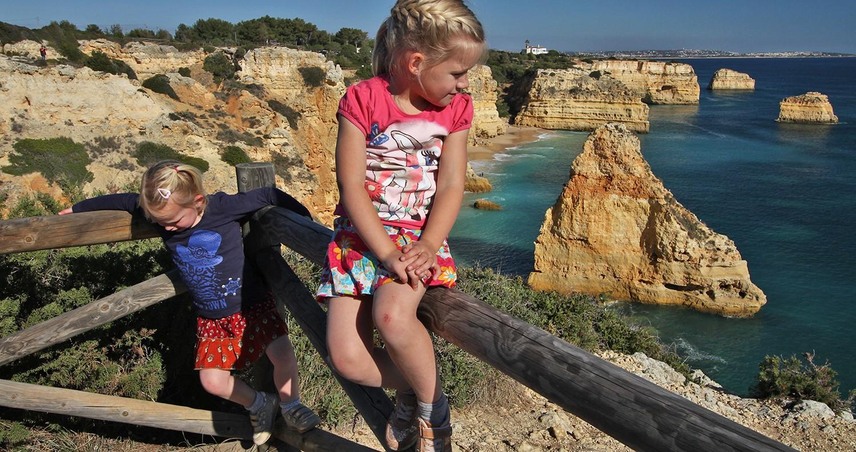reisfilm De Algarve Portugal met kinderen