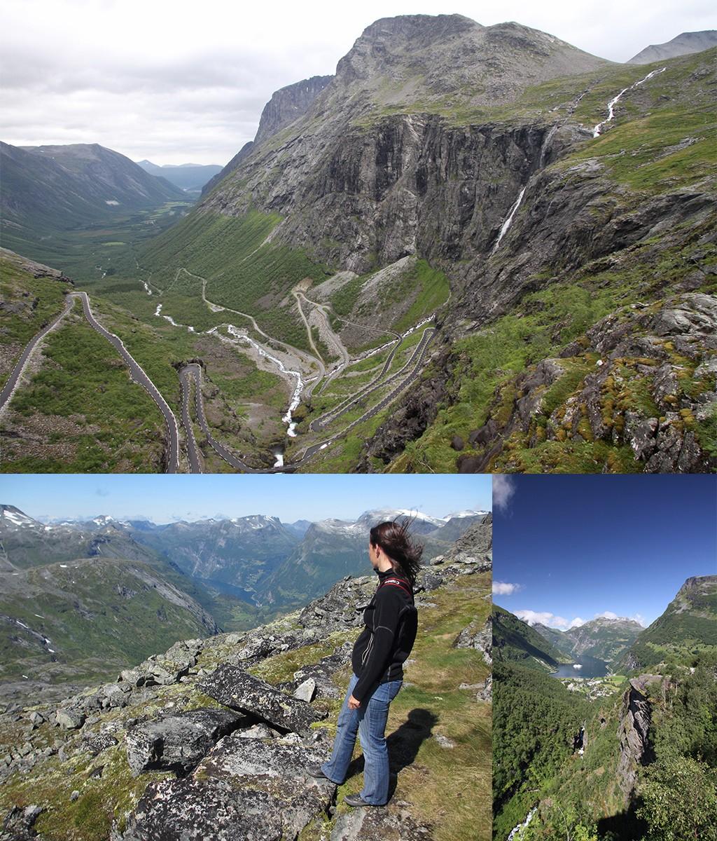 roadtrip Noorwegen mooiste natuur