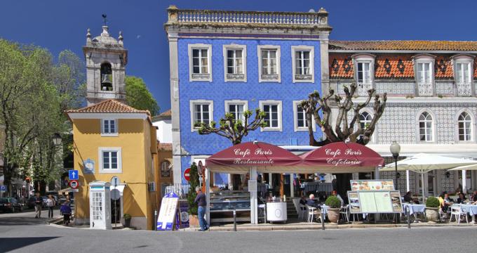 roadtrip Portugal route en tips
