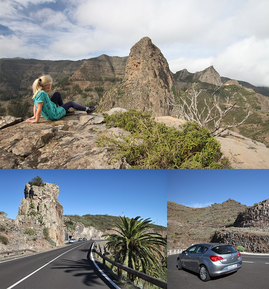 roadtrip op La Gomera