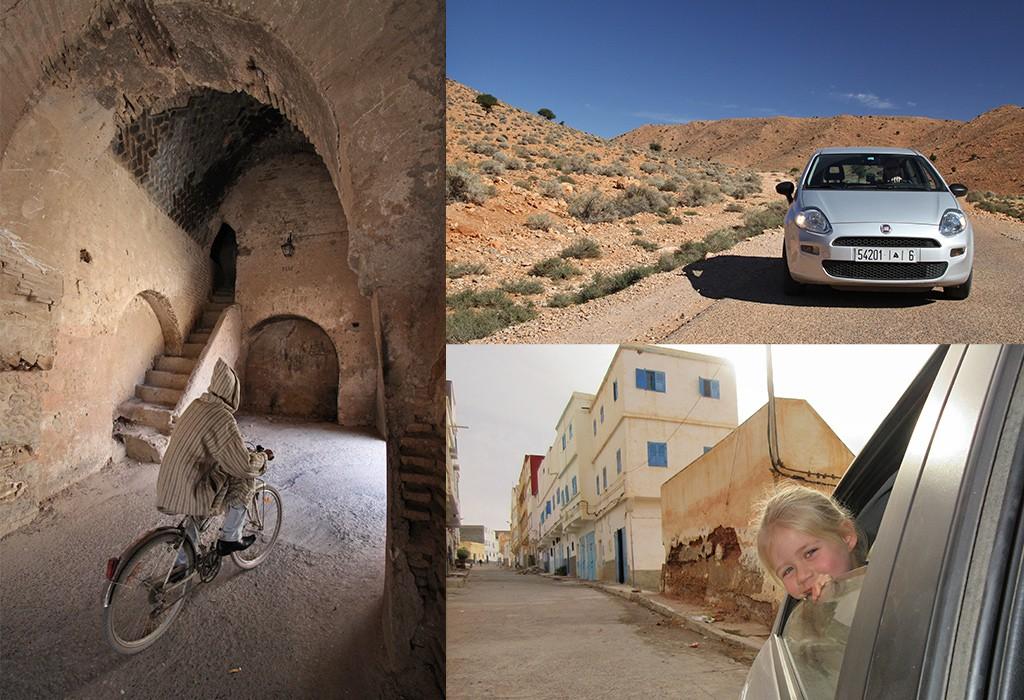 route Marokko rondreis - kies jouw manier