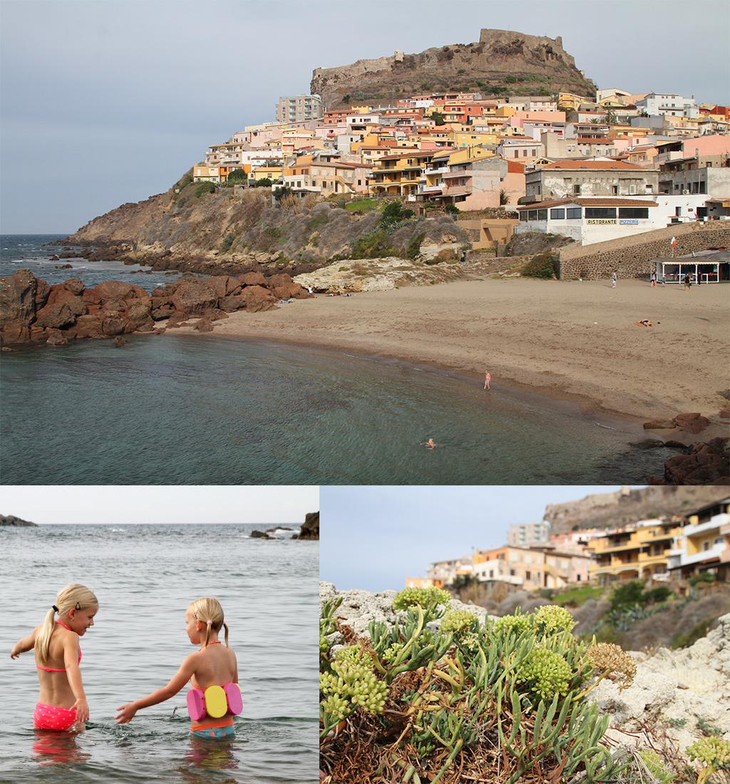 strand Castelsardo