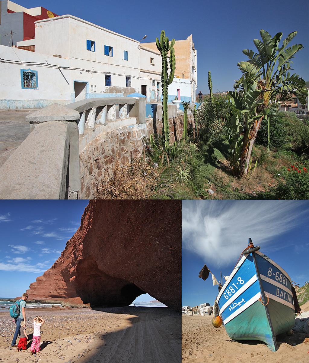 strand Marokko
