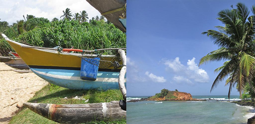 strand Sri Lanka Mirissa