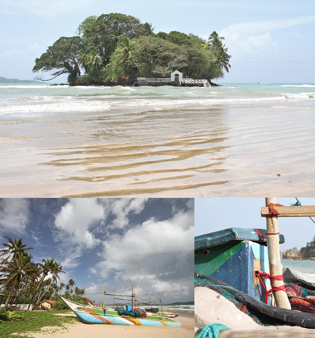 strand Sri Lanka Weligama