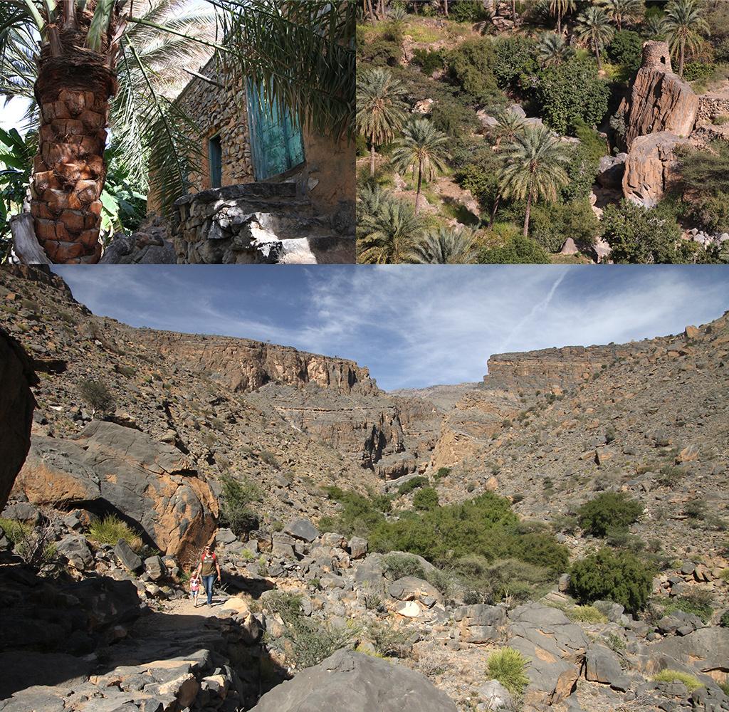 toffe route Oman rondreis deze plekken niet overslaan