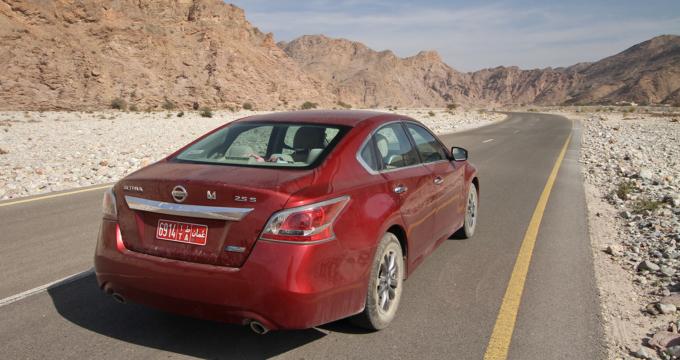 toffe route Oman rondreis in 2 weken