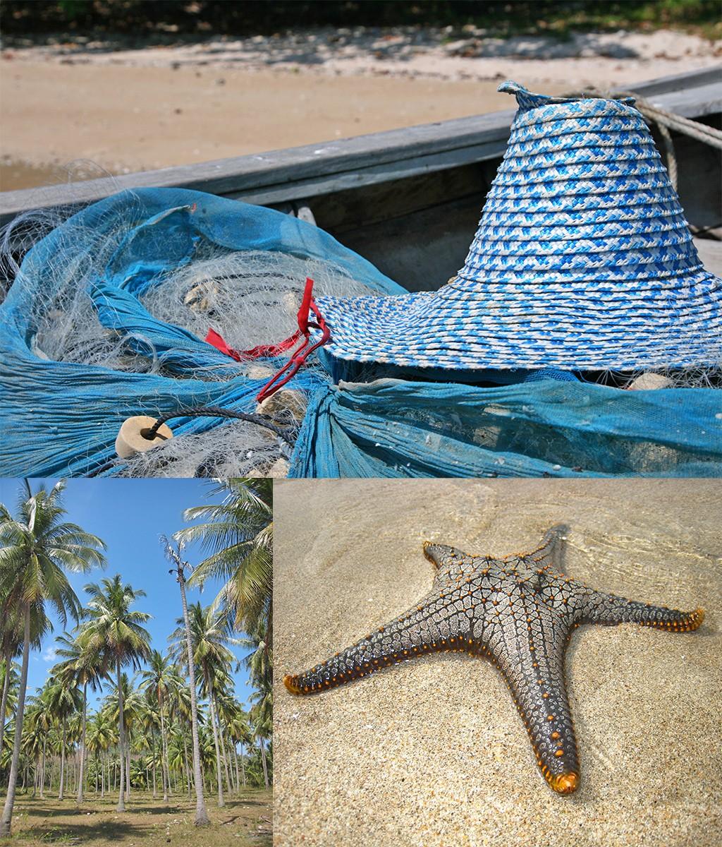 tropische honeymoon Thailand - Koh Yao Yai
