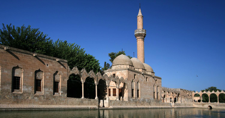 Sanliurfa, Koerdistan