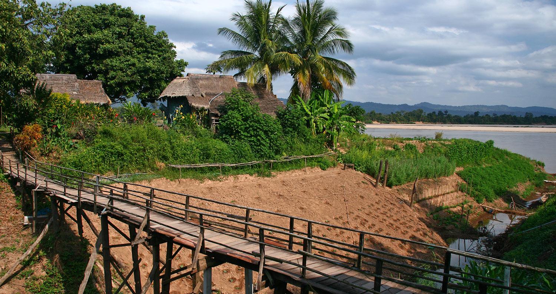 Mekong Thailand