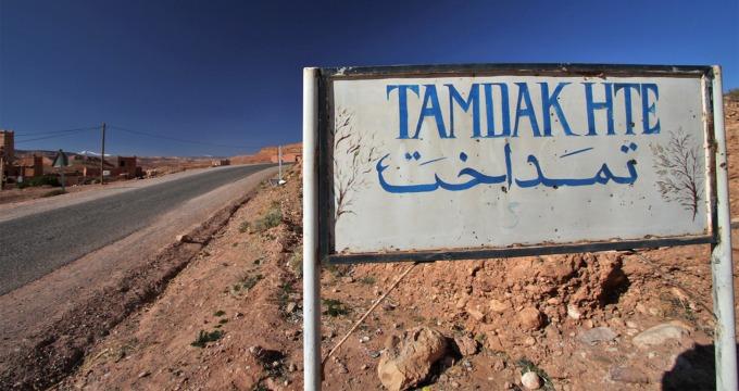 Roadtrip Marokko mooi weer route in de winter