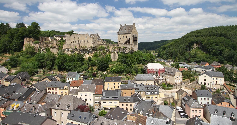 Vakantie luxemburg heeft alles yvonne van der laan blog for Vakantie luxemburg