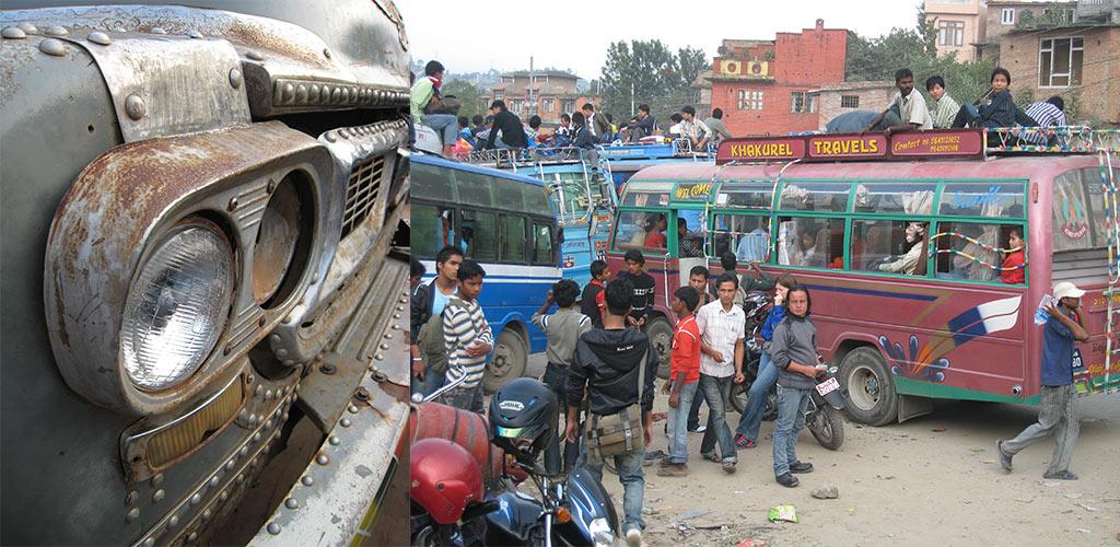 vervoer-in-Azië
