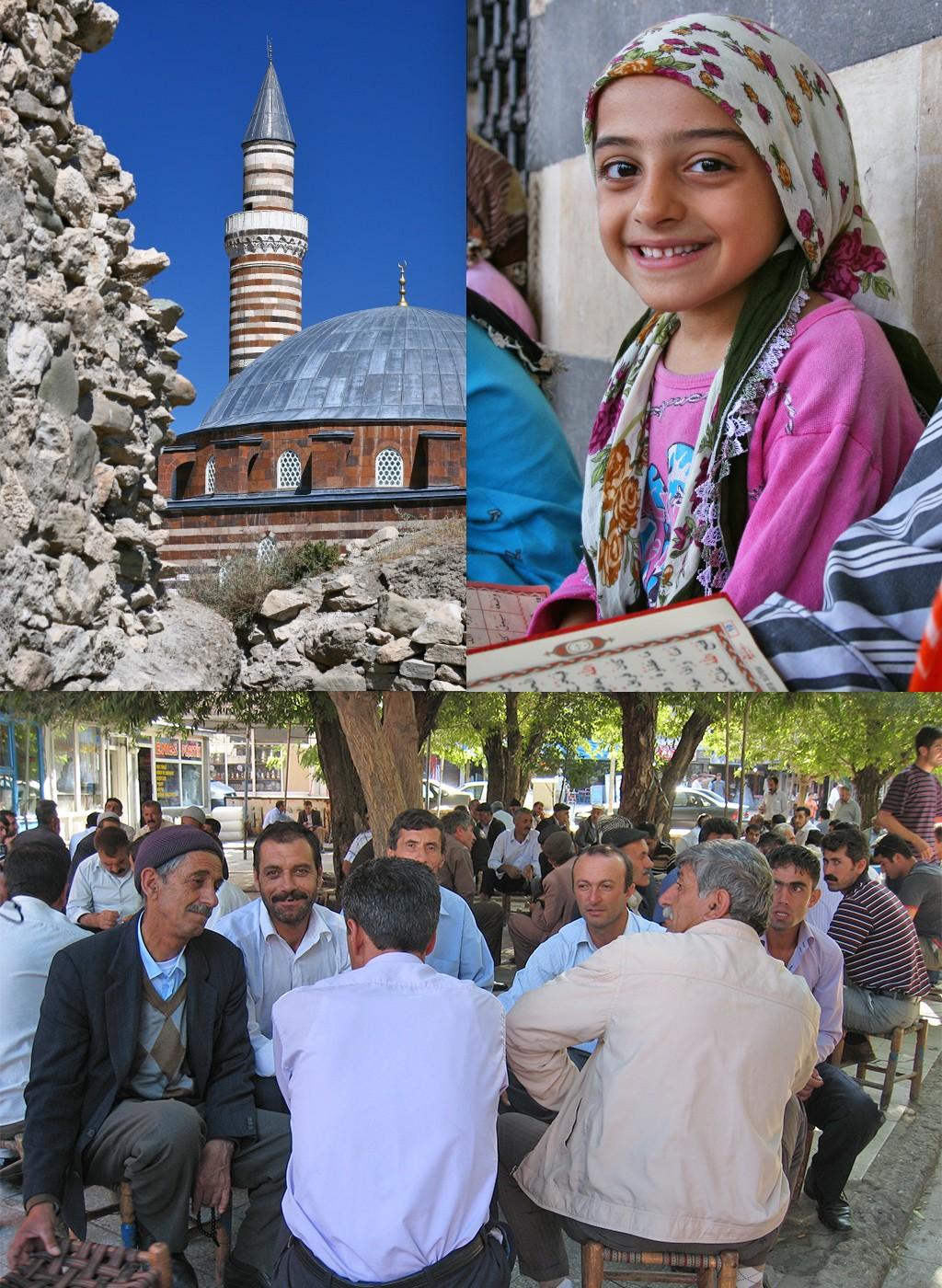 visum Turkije nodig als toerist of voor bezoek familie en vrienden