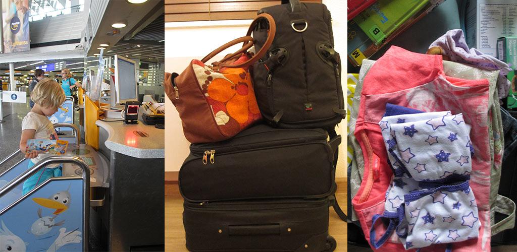 bagage regels klm