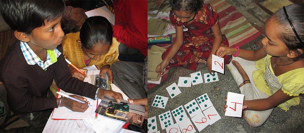 Vrijwilligerswerk Pushkar