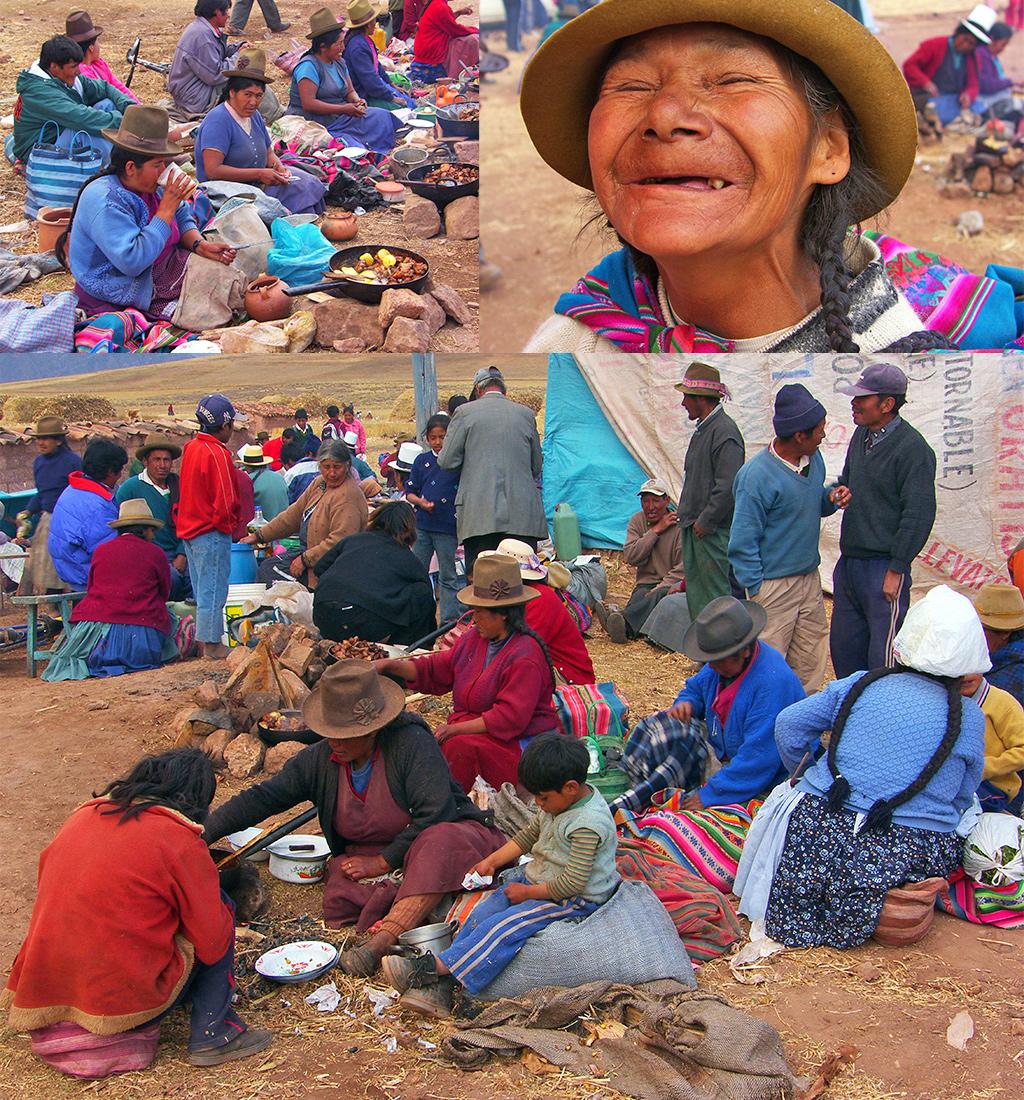 zelf kiezen op reis - Peru