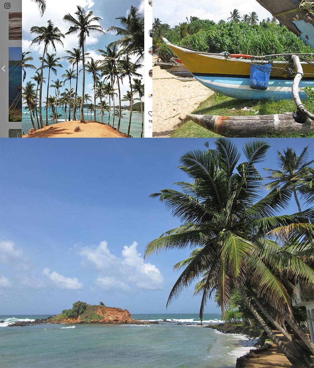 zelf kiezen op-reis - Sri Lanka