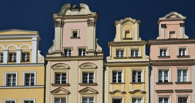 zien en doen in Wroclaw - stedentrip Polen